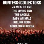 Red Hot Summer Tour 2020 - Noosa