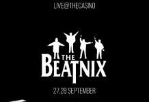 Reef Hotel Casino - The Beatnix