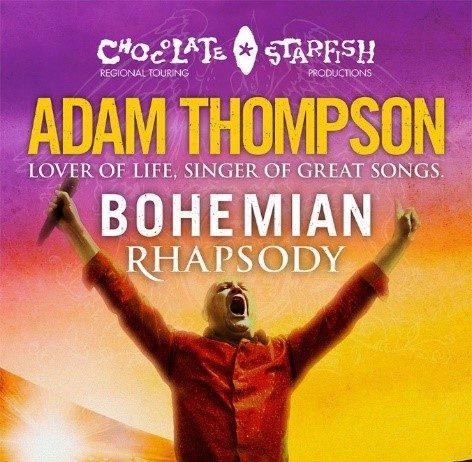 Adam Thompson - Bohemian Rhapsody