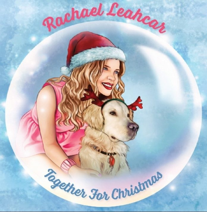 Rachael Leahcar - Together For Christmas