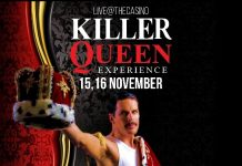 Reef Hotel Casino - Killer Queen