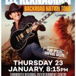 Lee Kernaghan - Tamworth Country Music Festival 2020