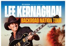 Lee Kernaghan - Tamworth Country Music Festival 2020