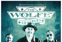 The Wolfe Brothers - TCMF 2020