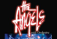 The Angels - Symphony of Angels