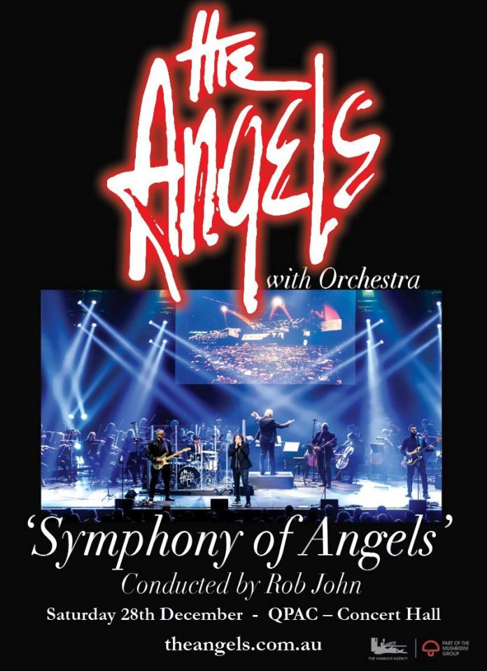 The Angels - Symphony of Angels