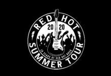 Red Hot Summer Tour 2020