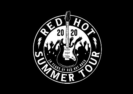 Red Hot Summer Tour 2020