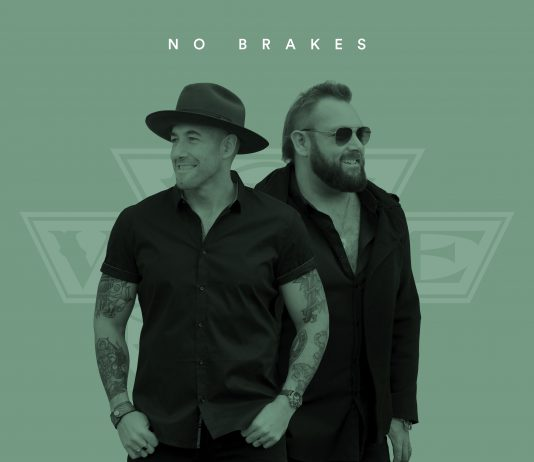The Wolfe Brothers - No Brakes