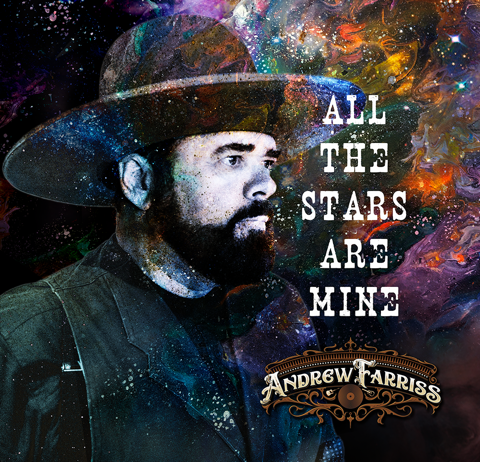 Andrew Farriss - All The Stars Are Mine