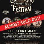Gippsland Country Music Festival