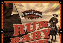 Andrew Farriss - Run Baby Run