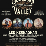 Goulburn Valley Country Festival 2021