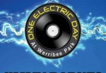 One Electric Day 2021