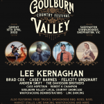 Goulburn Valley Country Festival 2022