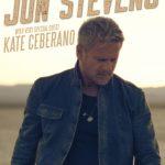 Jon Stevens - Starlight Album Tour